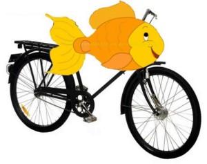 pesce bici