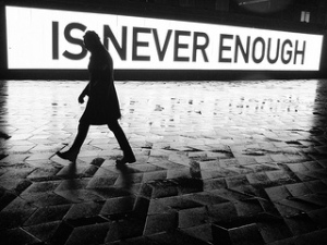 mai abbastanza